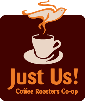 Just Us Coffee Logo