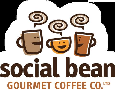 Social Bean Gourmet Coffee Company